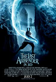 Poster The Last Airbender
