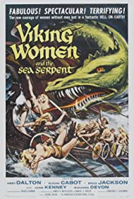 The Saga of the Viking Women and Their Voyage to the Waters of the Great Sea Serpent, 1957