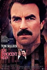 Poster An Innocent Man