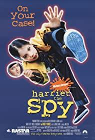 Poster Harriet the Spy