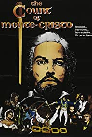 The Count of Monte-Cristo, 1975