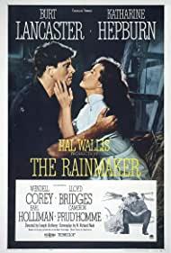 Poster The Rainmaker