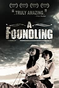 Poster A Foundling
