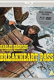 Poster Breakheart Pass