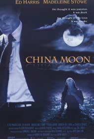 Poster China Moon