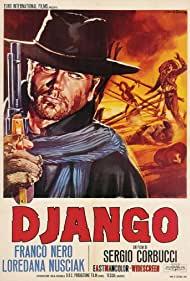 Poster Django