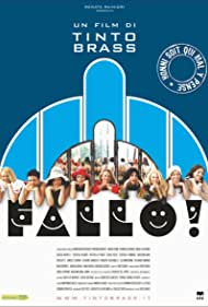 Poster Fallo!