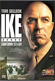Poster Ike: Countdown to D-Day
