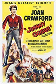 Poster Johnny Guitar