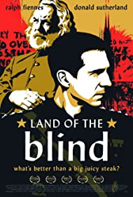Land of the Blind - Land of the Blind - 2006