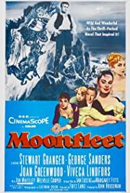 Poster Moonfleet