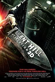 Poster Silent Hill: Revelation 3D
