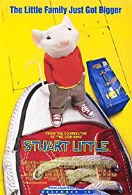 Poster Stuart Little