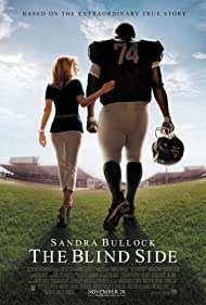The Blind Side - Povestea unui campion - 2009