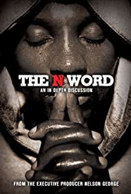 Poster The N Word