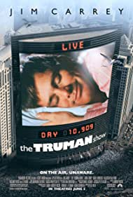 Poster The Truman Show