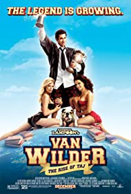 Van Wilder 2: The Rise of Taj, 2006