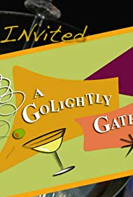 Poster A Golightly Gathering