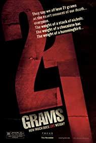 Poster 21 Grams