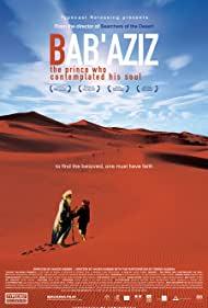 Poster Bab'Aziz