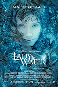 Poster Lady in the Water