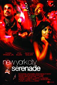 New York City Serenade, 2007