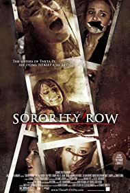 Poster Sorority Row