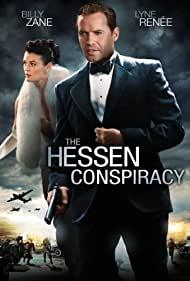 Poster The Hessen Affair