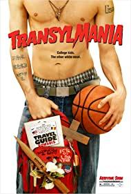 Poster Transylmania