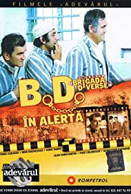 Poster B.D. in alerta