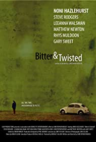 Poster Bitter & Twisted