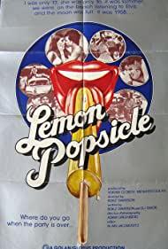 Poster Eskimo Limon