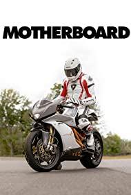 Poster Pandavision 6D