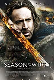 Season of the Witch - Anotimpul vrajitoarei - 2011