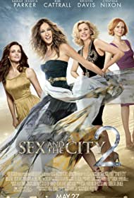 Sex and the City 2 - Totul despre sex 2 - 2010
