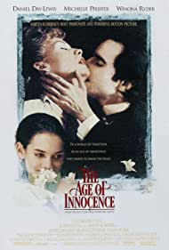Poster The Age of Innocence