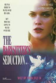 Poster The Babysitter's Seduction
