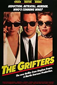 Poster The Grifters