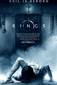 Poster The Ring 3D