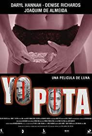 Poster Yo puta