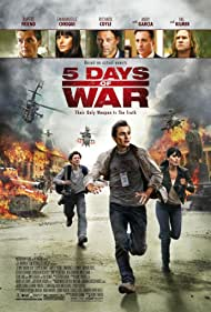 5 Days of War, 2011