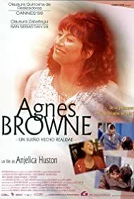 Poster Agnes Browne