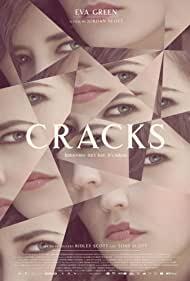 Poster Cracks