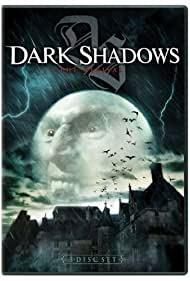 "Poster ""Dark Shadows"""