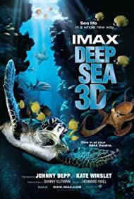 Poster Deep Sea