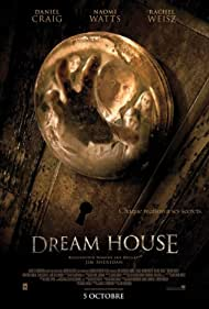 Poster Dream House