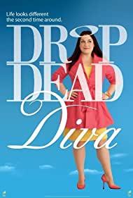 """Poster """"Drop Dead Diva"""""""