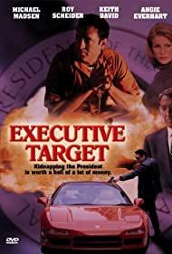 Poster Executive Target