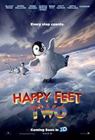 Happy Feet Two - Happy Feet 2: Mumble danseaza din nou - 2011