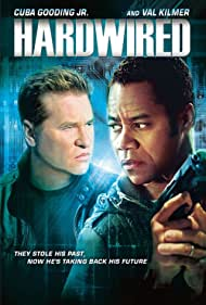 Poster Hardwired